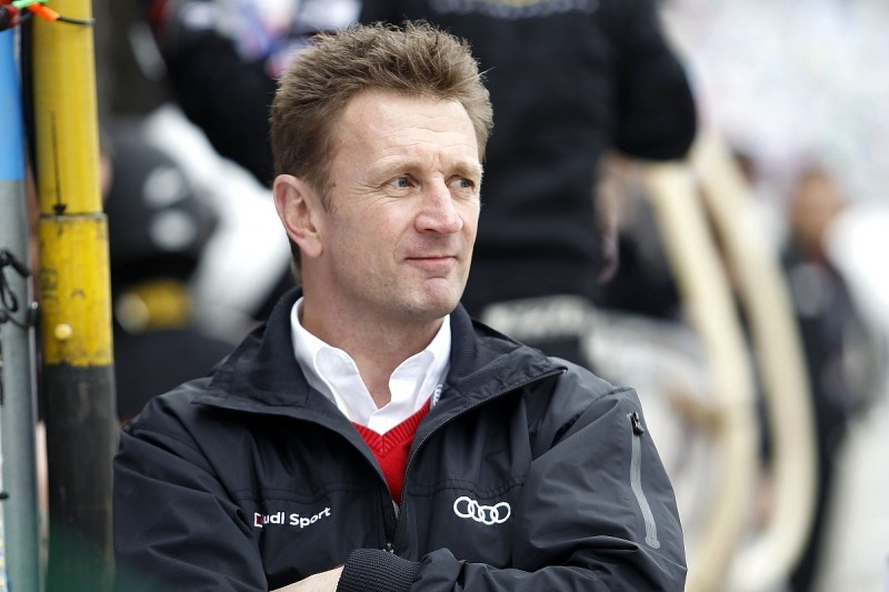 Allan McNish gets World Endurance Championship TV commentary role