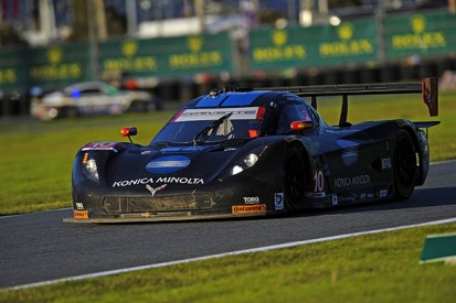 Wayne Taylor Racing drops 2015 Le Mans 24 Hours plan