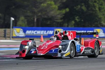 TDS reverts from Ligier to ORECA for 2015 European Le Mans Series