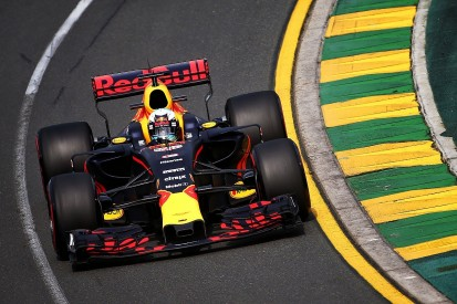 Ricciardo: Red Bull can 'reel in' some of Mercedes' F1 advantage
