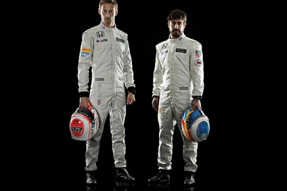 Button has no concerns over McLaren F1 team-mate Alonso's style