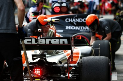 Honda already working on major F1 engine changes for later in 2017