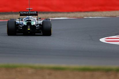 Force India decides against running in Jerez F1 test