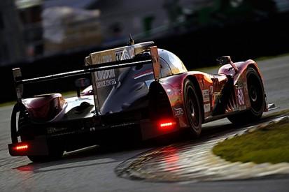 Michael Shank Racing targets Le Mans LMP2 entry in 2016