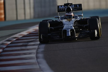 McLaren-Honda 2015 car launch has Formula 1 rivals intrigued