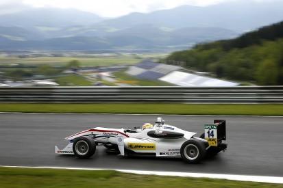T-Sport hopes for Formula 3 return despite LMP3 move
