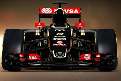 Formula 1 technical insight: 2015 Lotus E23