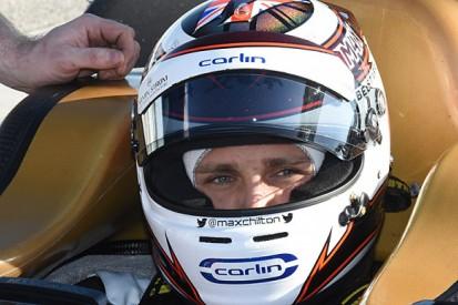 Max Chilton can restore reputation post-F1 in IndyCar - Carlin