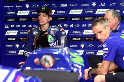 Vinales: Not fighting for Qatar MotoGP win would be 'my fault'