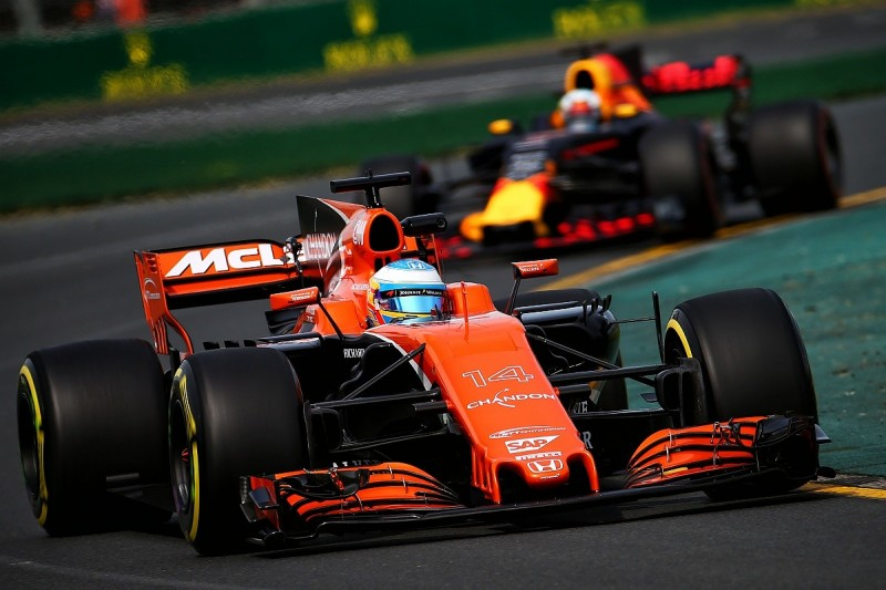 Ross Brawn pledges reaction from F1 bosses if racing is bad in 2017