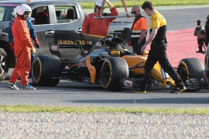 Renault brings 'big fix' for F1 engine problem to Australian GP