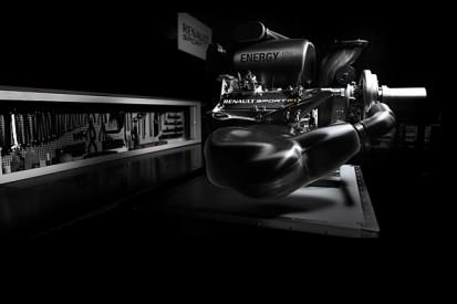 Renault reveals 'fundamental' changes for 2015 Formula 1 engine