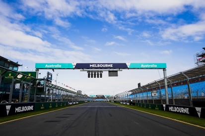 Melbourne GP boss says Adelaide can 'dream on' over F1 race hopes