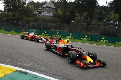 FIA drops 'Max Verstappen rule' covering Formula 1 braking zones