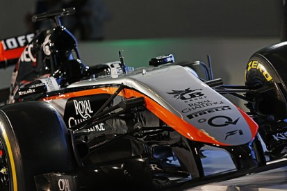 Analysis: The key technical fights in Formula 1 for 2015