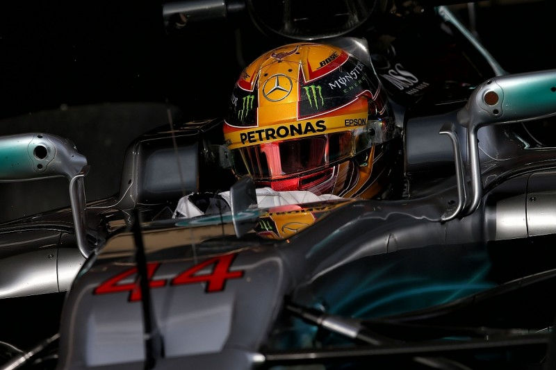 Lewis Hamilton could annihilate F1 rivals in 2017 - Eddie Jordan