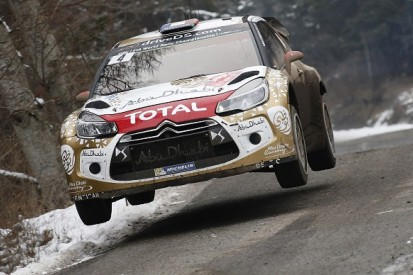 WRC Monte Carlo Rally: Ogier holds lead, Citroens star on Saturday