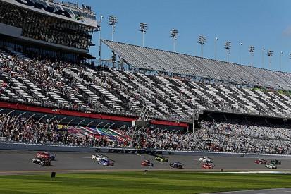 Scott Dixon leads Daytona 24 Hours from team-mate Scott Pruett