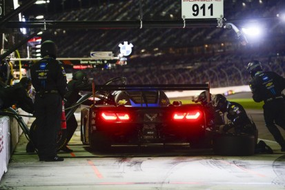 Wayne Taylor Racing leads Ganassi after 12 Hours at Daytona