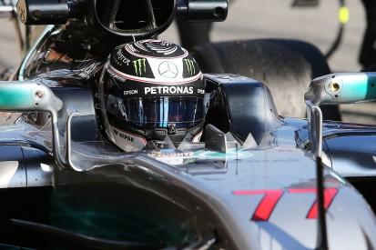 Valtteri Bottas under pressure to prove he deserves Mercedes F1 seat