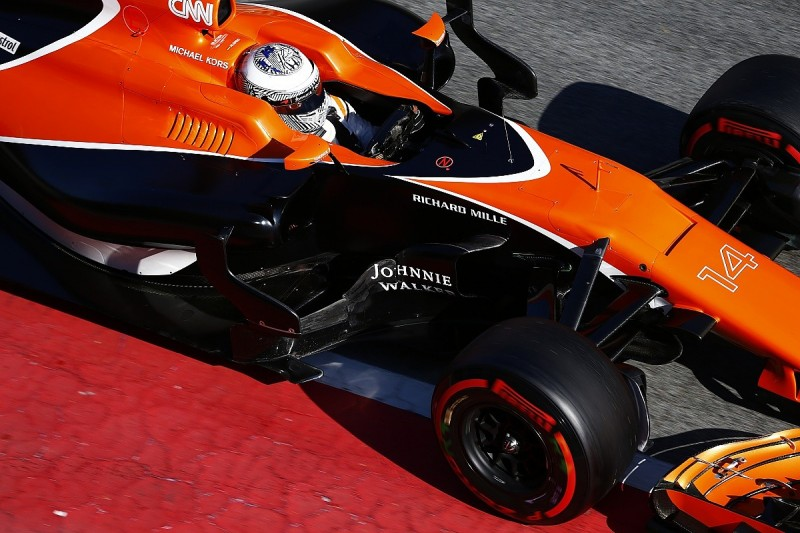 Coulthard: McLaren competitiveness in F1 2017 would be Houdini-like