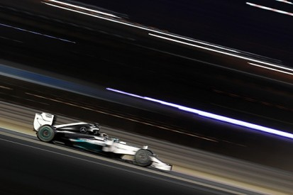 Formula 1 speed increase predicted for 2015 cars