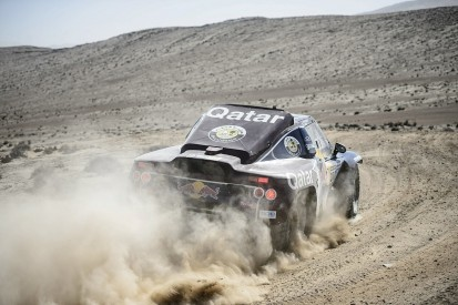 Peru to return to Dakar Rally schedule for first time in five years