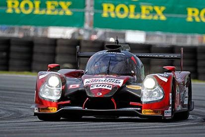 Daytona 24 Hours: Shank Ligier stays ahead in final practice