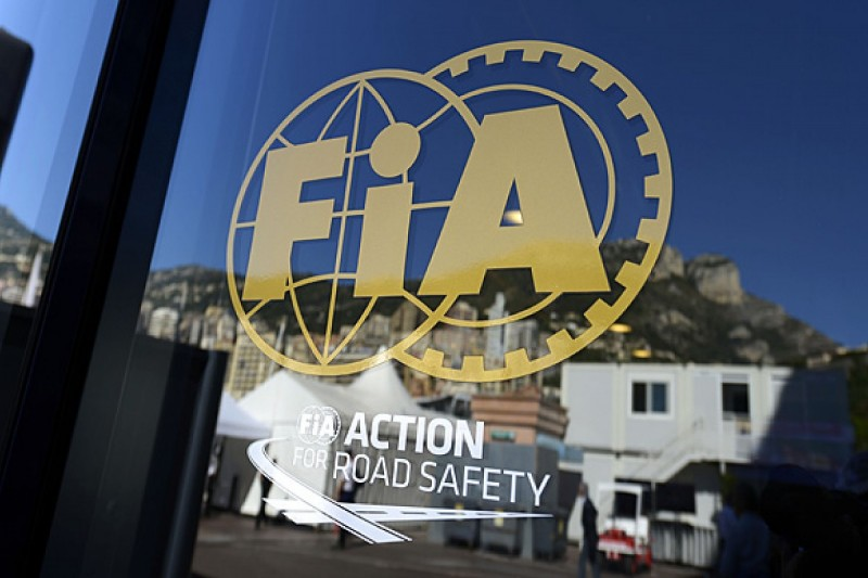 FIA takes legal action against Streiff over Bianchi crash comments