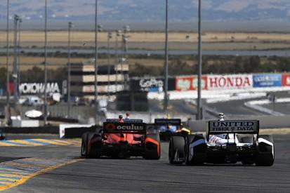 Honda encouraged by IndyCar 2015 aero kit signs