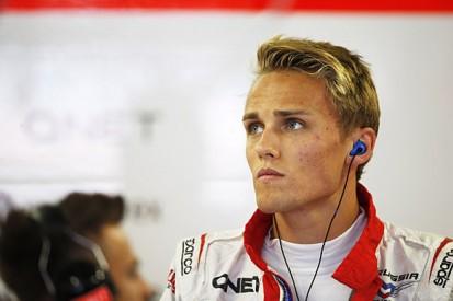 Ex-Marussia F1 driver Max Chilton plans IndyCar with Carlin in 2016