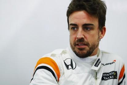 Alonso expects 'difficult' Australian Grand Prix for McLaren-Honda