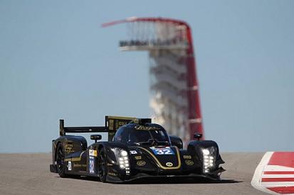 Renamed ByKolles team plans to enter revised LMP1 car in WEC