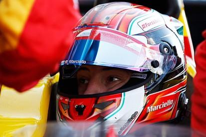 Ferrari F1 junior Marciello moves to Trident for 2015 GP2 season
