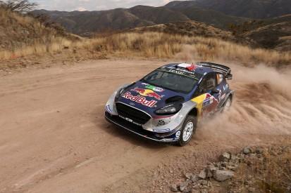 M-Sport's Ogier retains WRC points lead as FIA deems gearbox legal