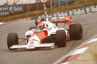Niki Lauda: Formula 1 must go ahead with 1000bhp cars plan