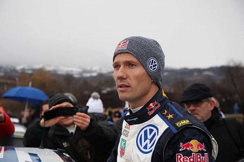 Sebastien Ogier: Revised WRC rules throw 2015 battle open