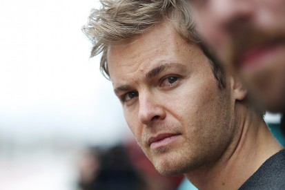 F1 champion Nico Rosberg wants to stay involved in racing