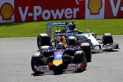 Mercedes expects 2015 Red Bull Formula 1 resurgence