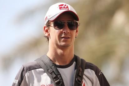 Ex-Haas F1 driver Gutierrez secures Techeetah Formula E deal