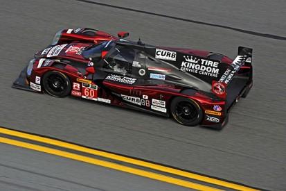 Daytona 24 Hours: Michael Shank Racing Ligier leads first practice