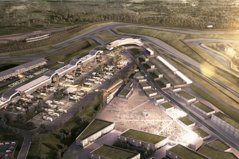 Public inquiry further delays MotoGP venue Circuit of Wales