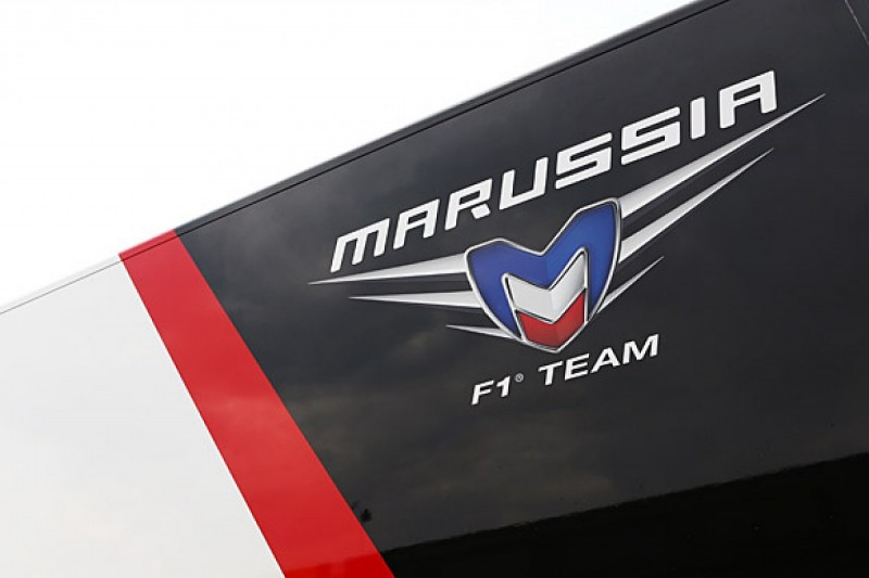 Haas Formula 1 squad buys Marussia factory but not the team