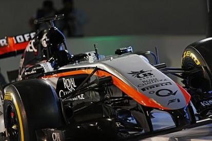 Force India: Wait until Spanish Grand Prix to judge 2015 F1 car