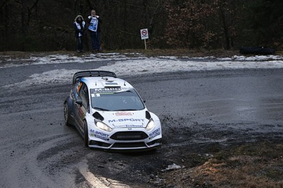 M-Sport plans huge Ford Fiesta World Rally Car upgrade for 2015
