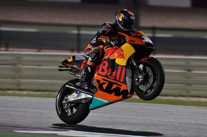 KTM MotoGP bike still adrift of fight for points - Smith