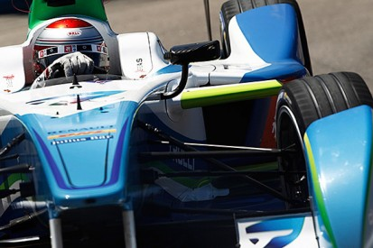 Ex-F1 driver Trulli says being a team boss harder than driving