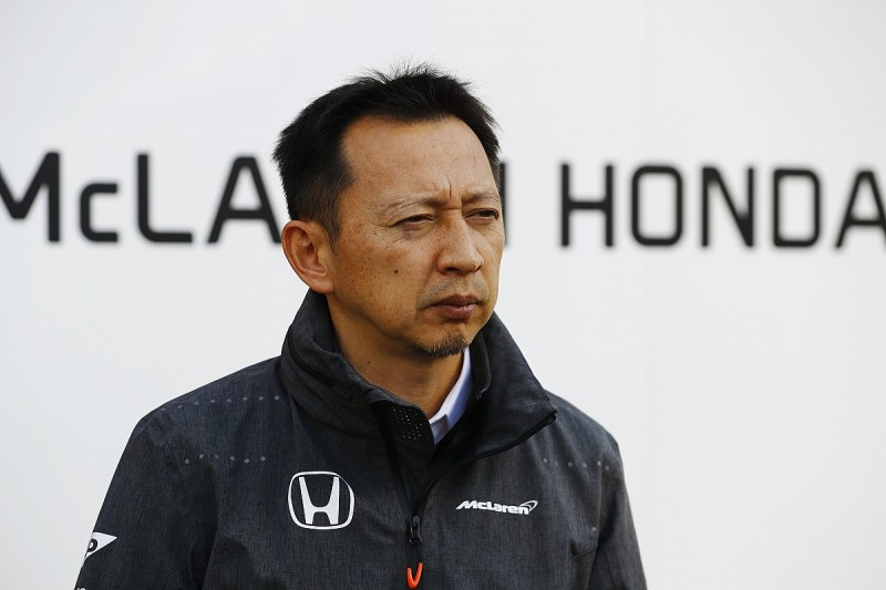 Honda '100% committed to McLaren and F1 despite Mercedes rumours