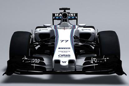 Williams says 2015 Formula 1 car nose rule change has big effect