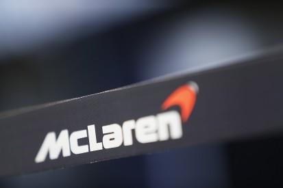 McLaren considering Formula E team/powertrain involvement